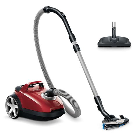 Vaccum Clean by Performerpro Vacuum Cleaner With Bag Fc9192 61 Philips