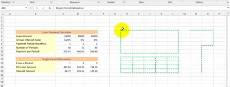 format excel borders how to add or remove cell borders in excel exceldemy com