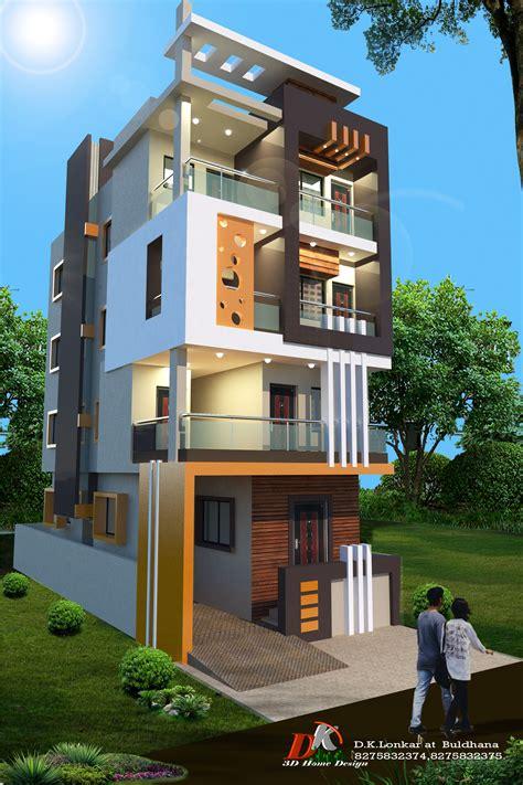 modern house front design zion modern house