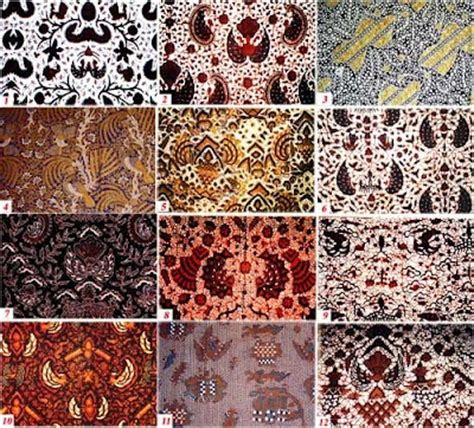 Batik Sogan Wahyu Tumurun 284 best ethnic patterns designs images on