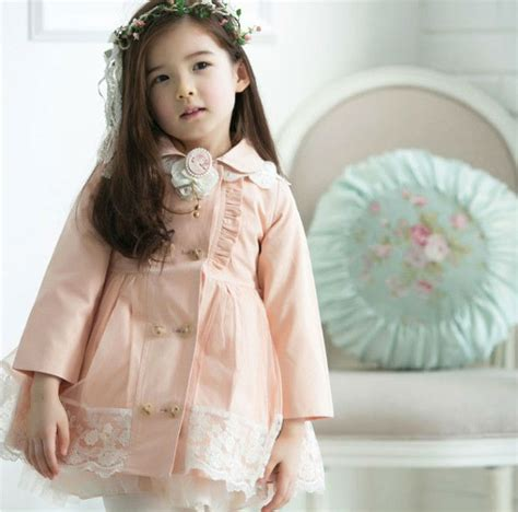 Dress Korea Original Import E10283 baju import anak perempuan holidays oo