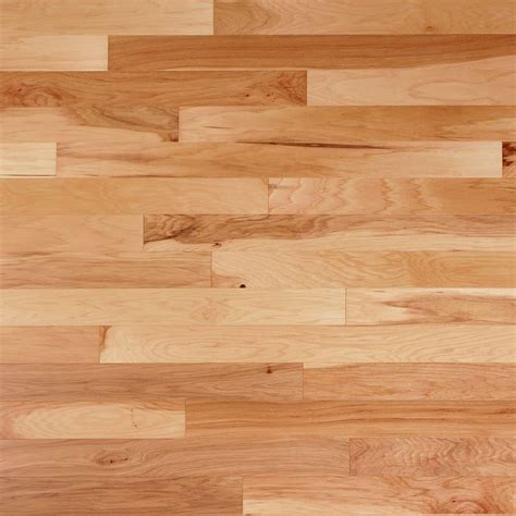 heritage mill vintage hickory natural   thick     wide  random length engineered