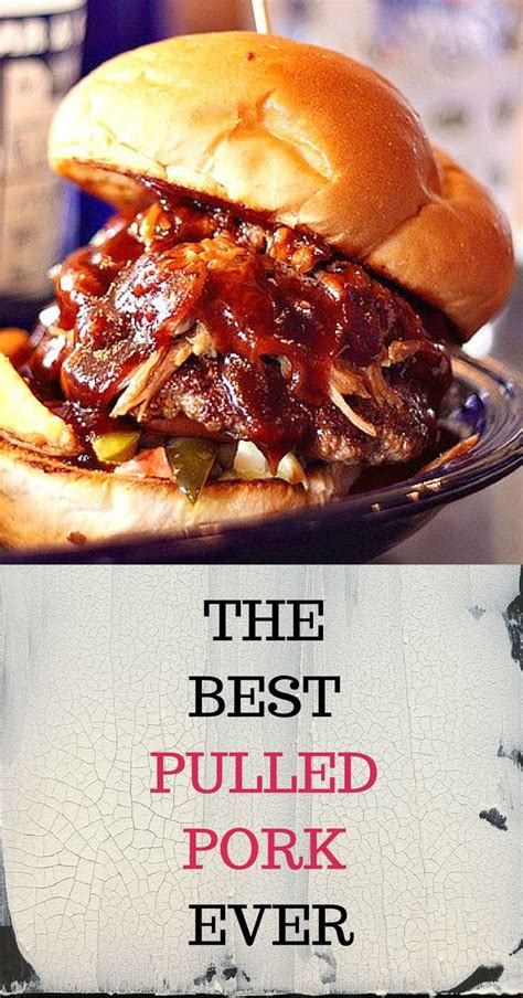 the best pulled pork fave recipes pinterest