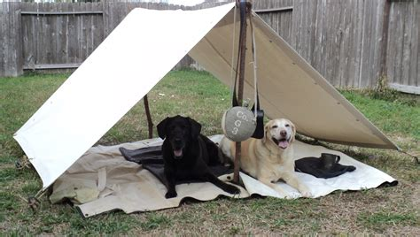 why are they called dogs why do they call it a quot tent quot american civil war forums