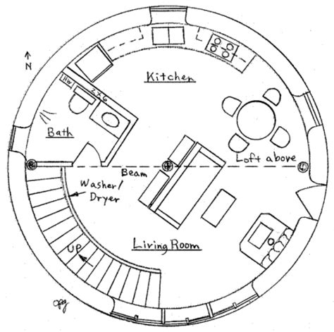 roundhouse floor plan 2 story strawbale roundhouse straw bale house plans
