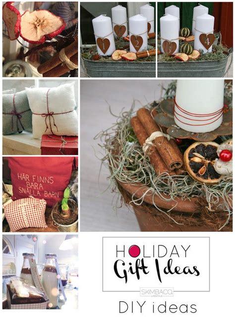 diy craft gift ideas holidays craft diy inspiration from sweden skimbaco lifestyle magazine