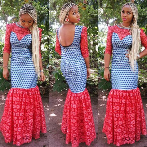 latest gown styles for ankara materials top ten beautiful ankara gown styles for wedding event