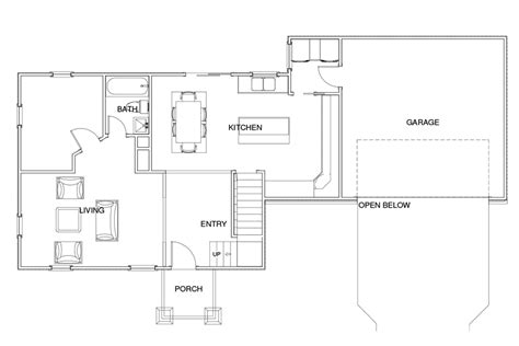 Flipping Friday The Floor Plan O My Family This New Scream House Floor Plans