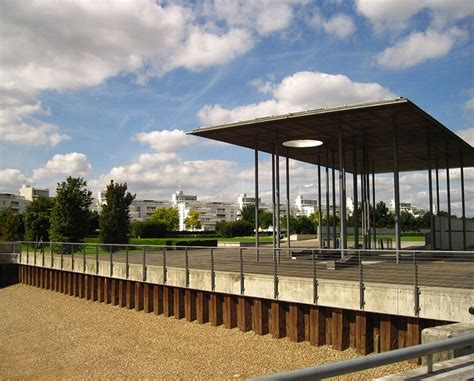 thames barrier car park top 10 things to do in the borough of newham londonist