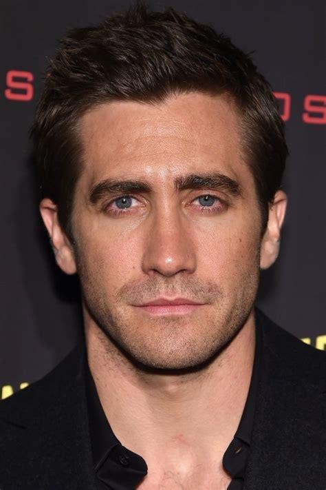 imagenes de jack gyllenhaal jake gyllenhaal profile