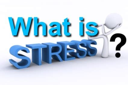 what is what is stress knowing the real answer could save you