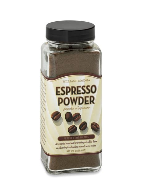 Coffee Powder espresso powder williams sonoma au