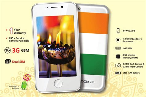 Smartphone Bell Freedom freedom 251 how to buy world s cheapest smartphone for