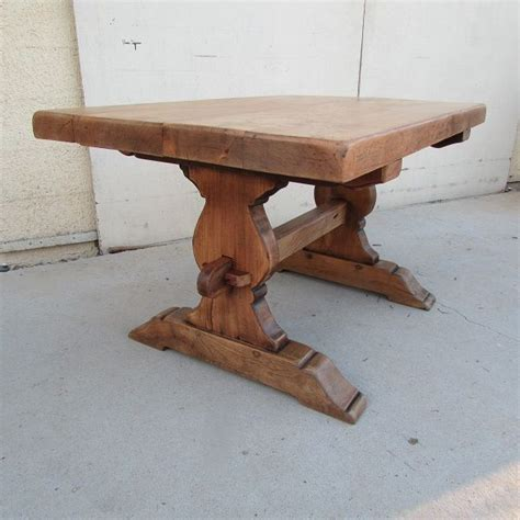 Table Monastere Ancienne by Tables En Ch 234 Ne Occasion 224 15 75 Annonces Achat