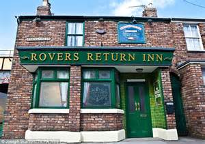 wallpaper rovers return coronation street bosses finally unveil official pictures