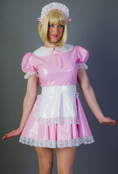 sissies pvc 78 images about for fun on pinterest sissy maids sissi