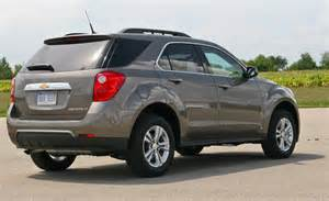 Reviews Of Chevrolet Equinox 2010 Chevrolet Equinox Chevy Review Ratings Specs Prices