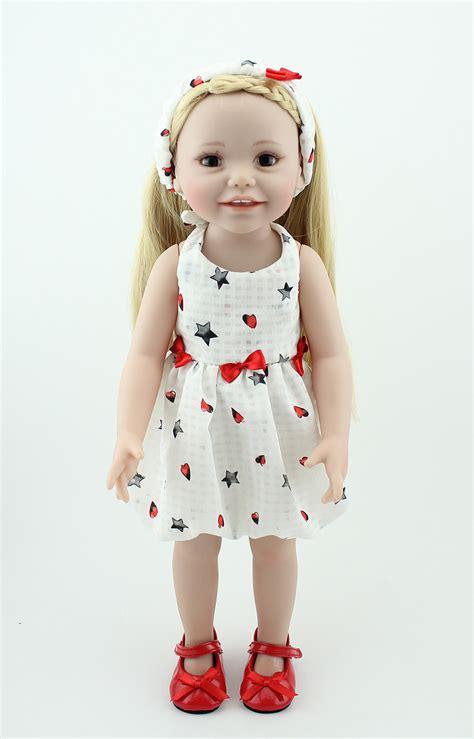 design american doll newest design lifelike pretty girl dolls christmas