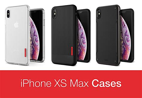 deal get vrs design iphone xs max cases for as as 4 limited time only redmond pie
