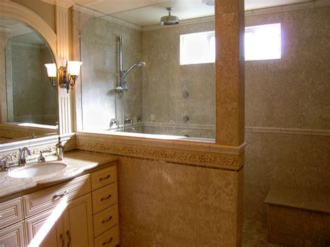 bathroom remodel huntington beach huntington beach master bath remodel traditional