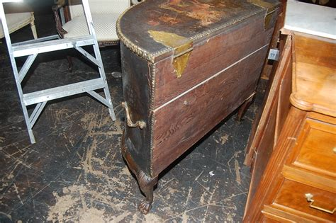 decoupage trunk for sale antiques classifieds
