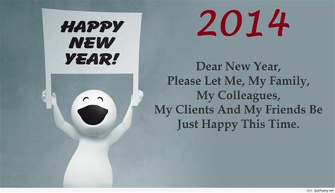 Happy New Year Meme 2014 - 2014 happy new year quote funny pictures image