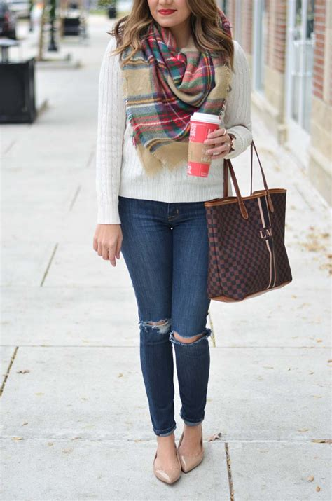 knit outfit cable knit sweater by m