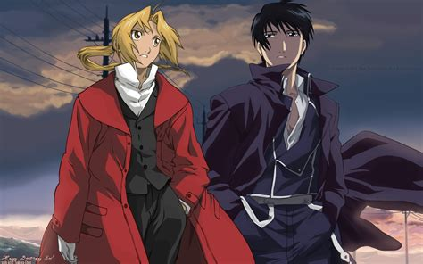 edward elric roy mustang edward and roy mustang edward elric x roy mustang photo