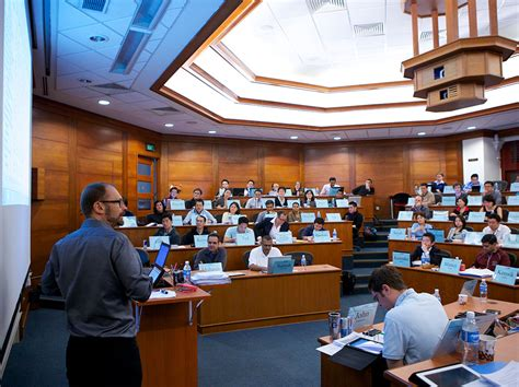 Business School Mba by Chicago Booth A Global Education European Ceo