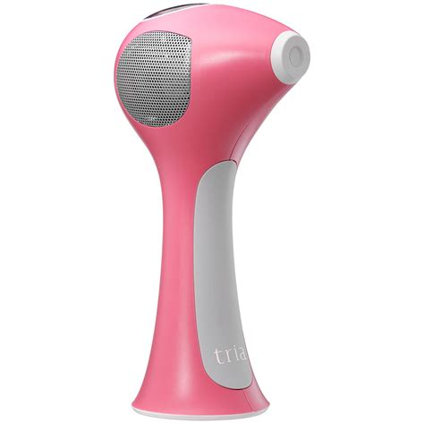 tria vs no no tra hair removal tria hair removal laser 4x no more