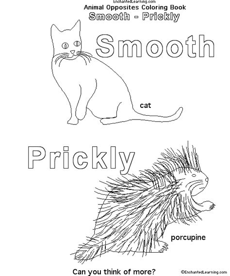 opposites coloring pages preschool opposites coloring pages kids freecoloring4u com