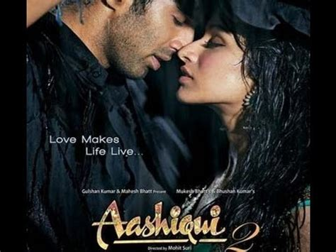 theme music aashiqui 2 aashiqui 2 sun raha song lyrics with meaning in english
