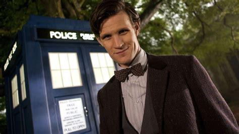 matt smith dr who matt smith returning to doctor who is a terrible idea