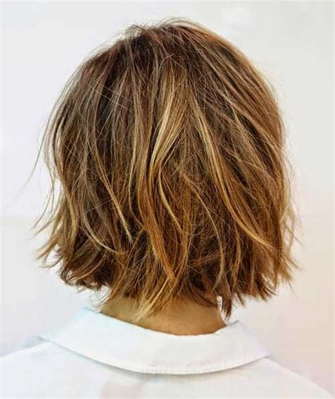 cropped back bob hair style women 15 long bob haircuts back view short hairstyles for women