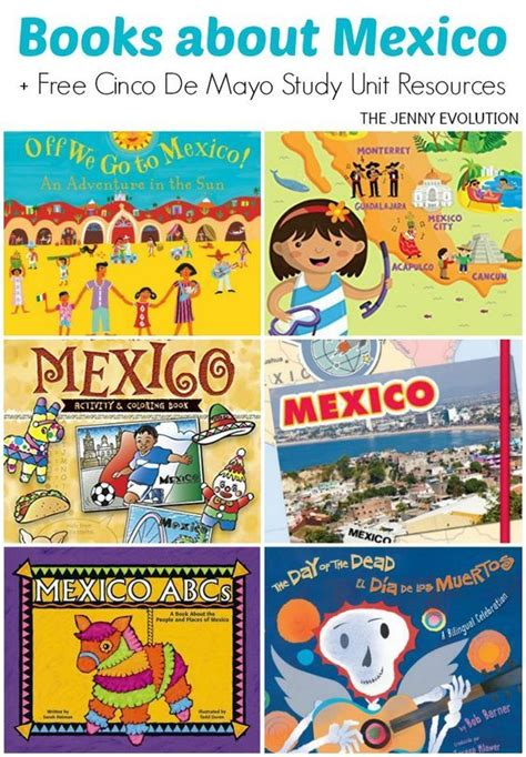 free spanish books for kids 66 best cinco de mayo resources images on pinterest