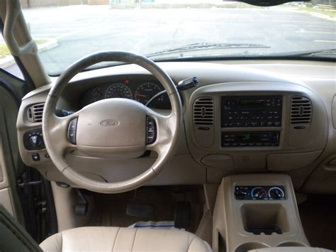 2000 Expedition Interior by 2000 Ford Expedition Pictures Cargurus