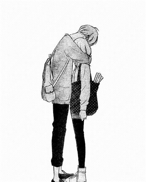 Hug Putih anime image 1059849 by nastty on favim