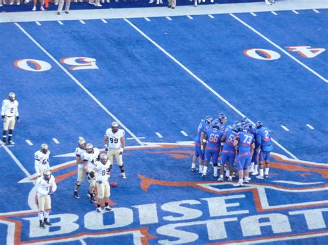 boise state boise state broncos 2012