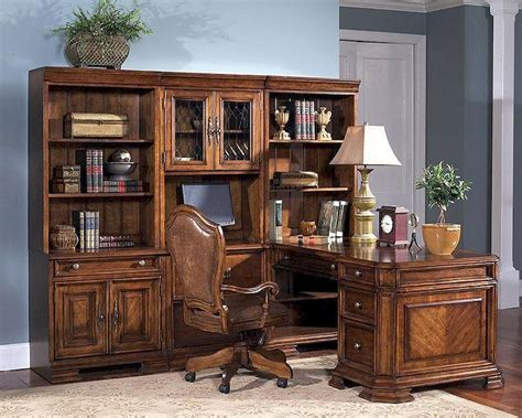 desk with bookcase 45 desk with bookcase hutch bush cabot 60quot l shape
