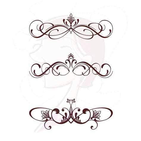 Clipart Wedding Embellishments embellishment clipart clipground