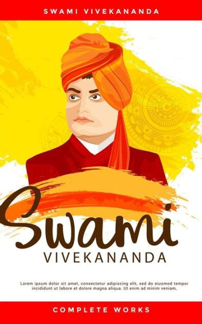 vivekananda biography ebook complete works by swami vivekananda nook book ebook