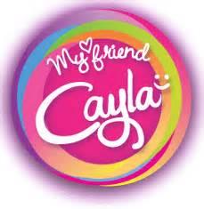 my friend cayla logo my friend cayla interactive doll