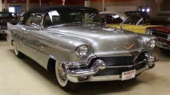 56 Cadillac Eldorado 1956 Cadillac Eldorado Biarritz Convertible