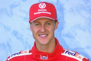 michael schumacher update ex f1 reveals for
