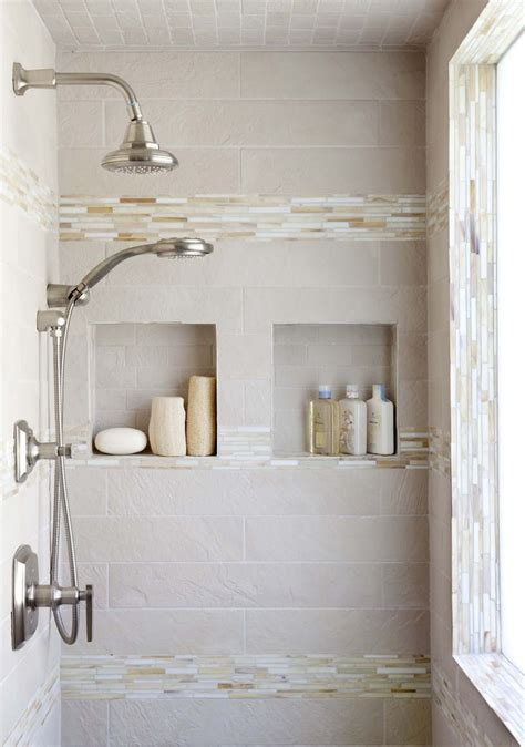 1429 best bathroom niches images on bathroom