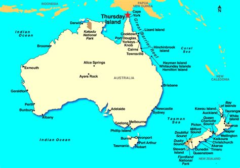 map of australia and islands world cruises world cruise cruise world world cruise