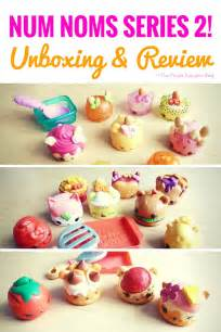 Baby Shower Free Printables Decorations Num Noms Series 2 Are Here Unboxing Review 187 The Purple