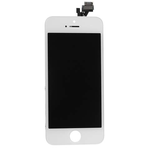 iphone  lcd touch screen digitizer white high aaa