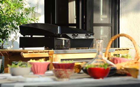 plancha cuisine int馮r馥 plancha mania la cuisine au jardin de fil en d 233 co