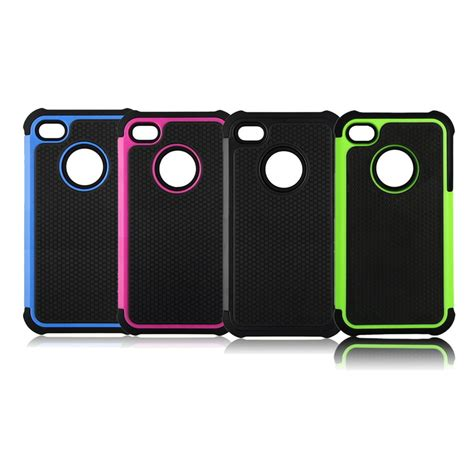 Softcase Black Matte Iphone 4 4g 4s Soft Black for iphone 4 4s black rugged rubber matte cover w screen protect zd ebay